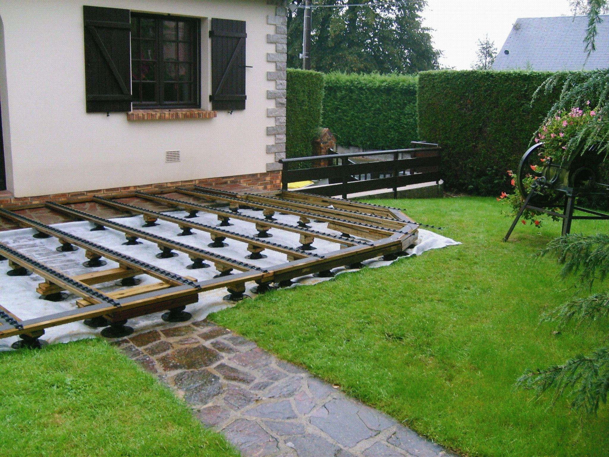 Plan Aménagement Jardin Concept - Idees Conception Jardin à Modele De Jardin Avec Galets