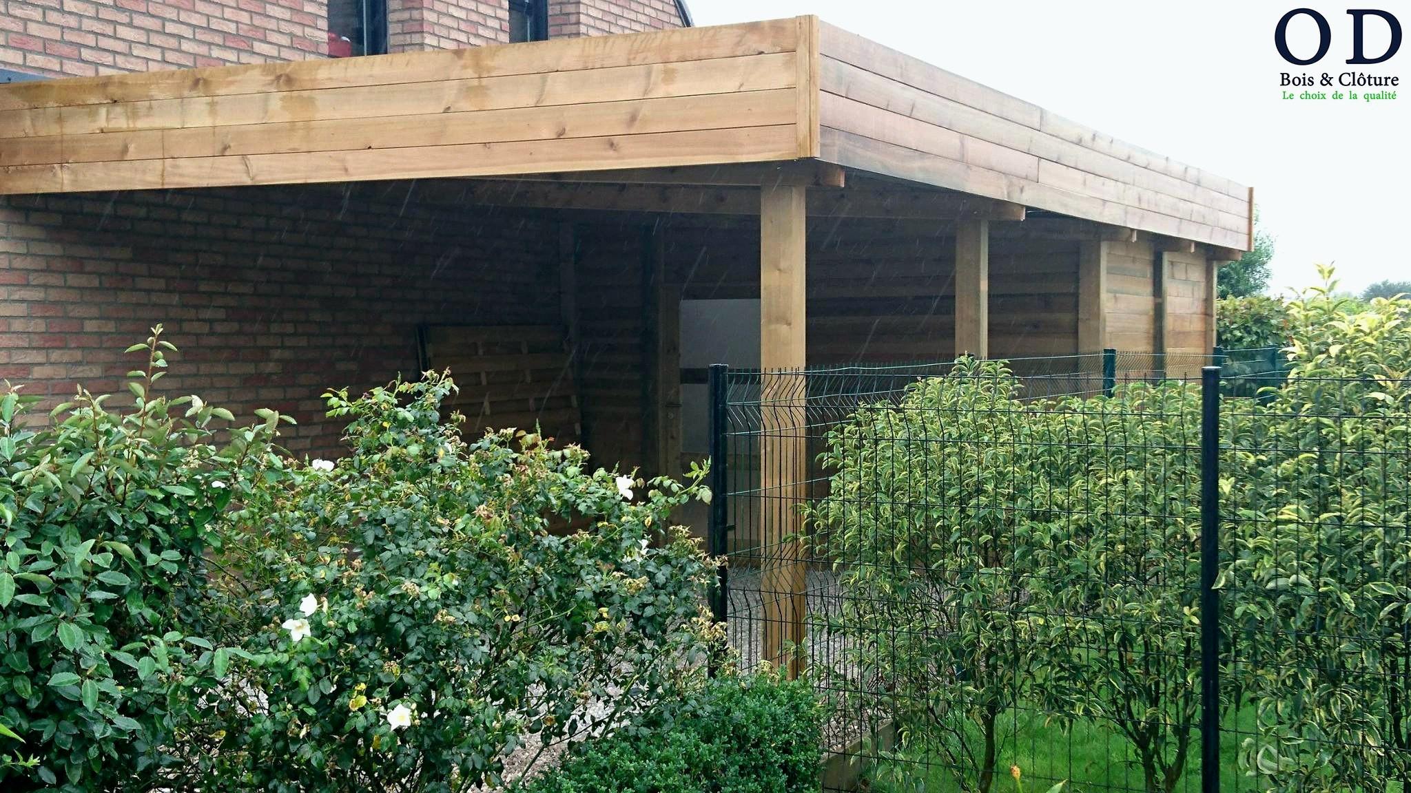 Plan Cabane De Jardin - Canalcncarauca avec Plan Abri De Jardin Bois