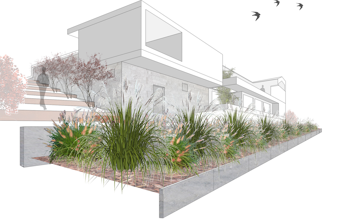 Plan De Paysagiste 2.0 : Votre Plan De Jardin Réalisé Par ... intérieur Refaire Son Jardin Paysagiste