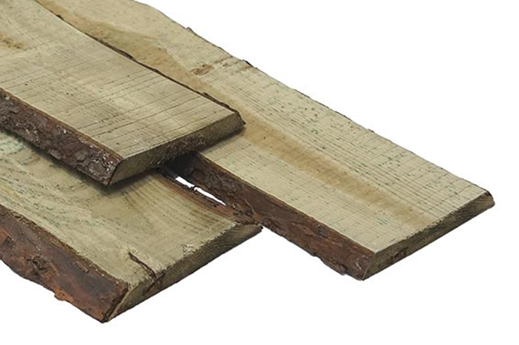 Planches Pour Bardage Du Rayon Jardin - Achetez En Ligne! intérieur Planche Pour Cloture Jardin