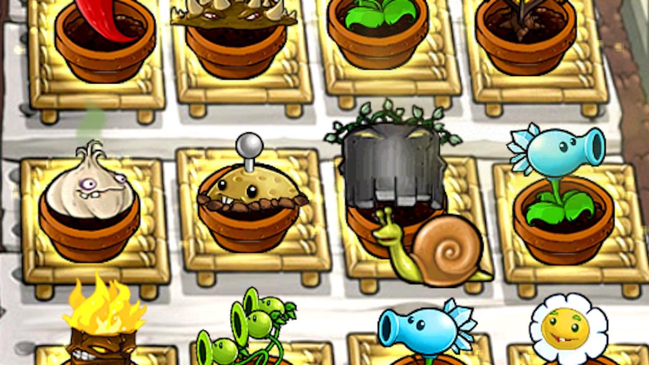 Plantas Vs Zombies 🌻 Jardín Zen | 7Ernand0 intérieur Zombie De Jardin