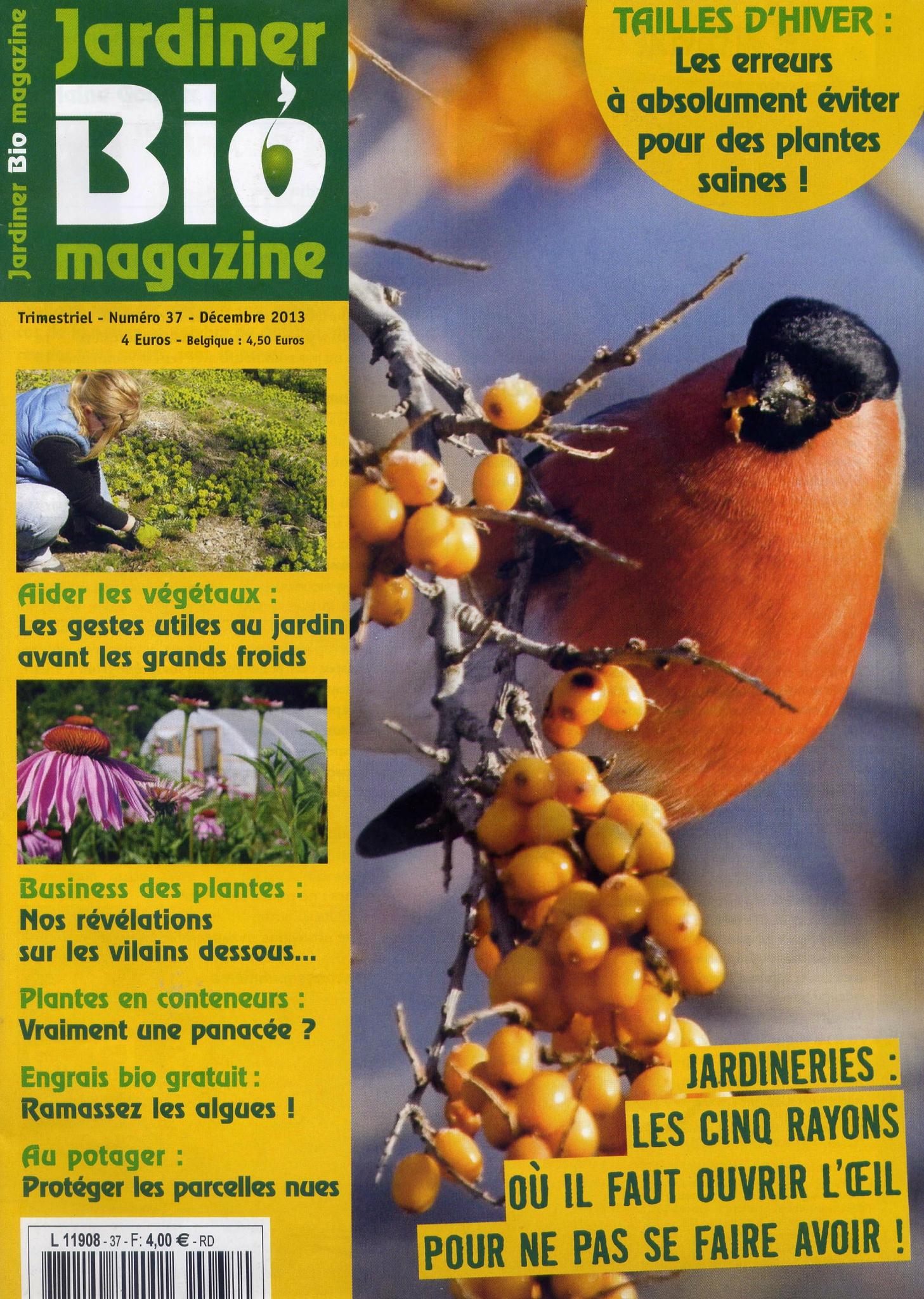 Plathelminthe : Le Ver Invasif Mangeur De Ver De Terre ... intérieur Jardiner Bio Magazine
