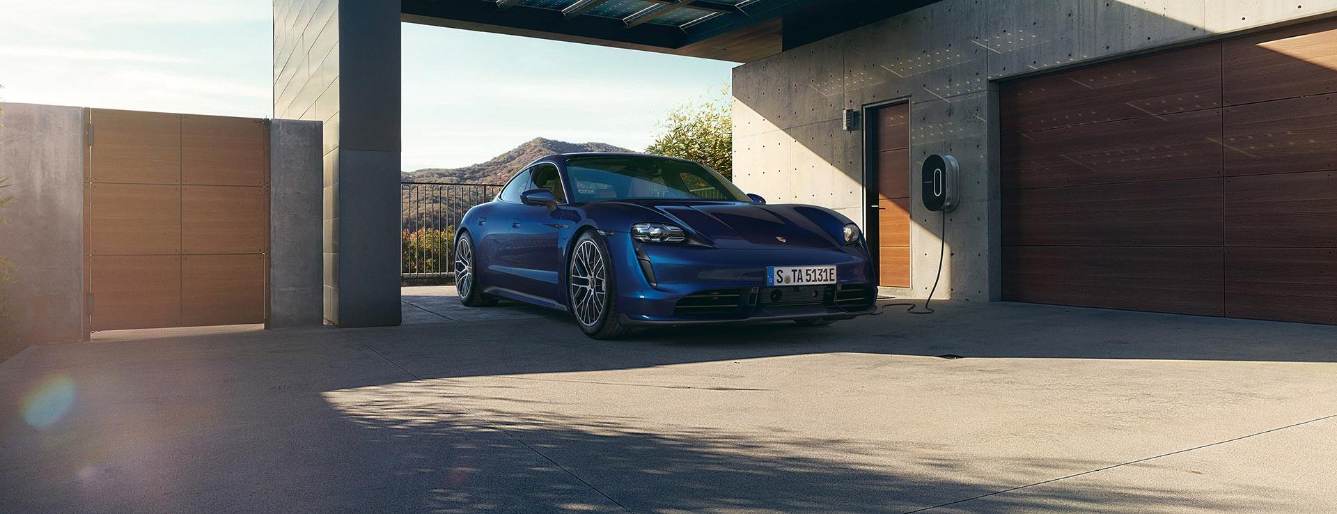 Porsche Türkiye - Sportif Araç Deneyimi pour Chassis Jardin