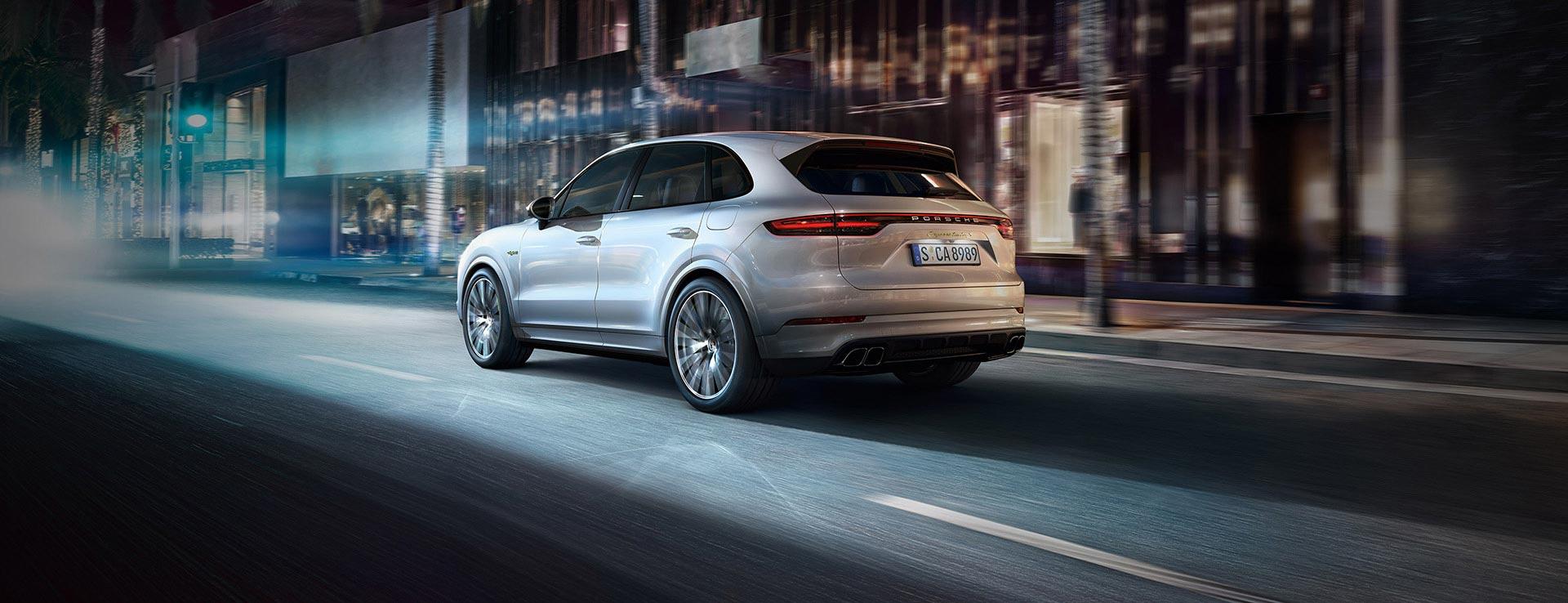 Porsche Türkiye - Sportif Araç Deneyimi tout Chassis Jardin