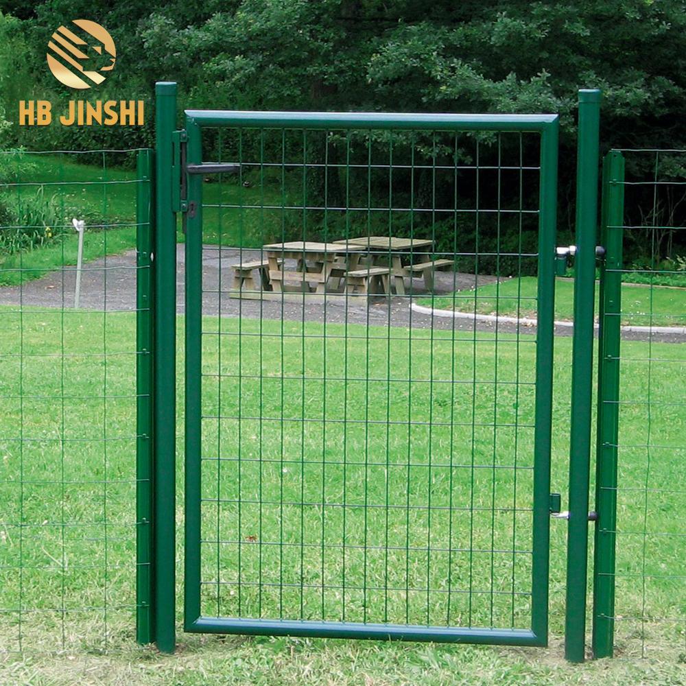 Portillon De Clture Vert Pour Jardin,garden Gate - Buy Cheap Garden  Gates,iron Gates For Sale,gated Garden Arch Product On Alibaba à Portillons De Jardin