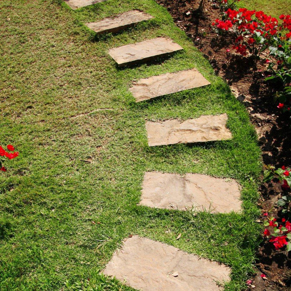 Poser Des Pas Japonais - Marie Claire serapportantà Allée De Jardin En Bois