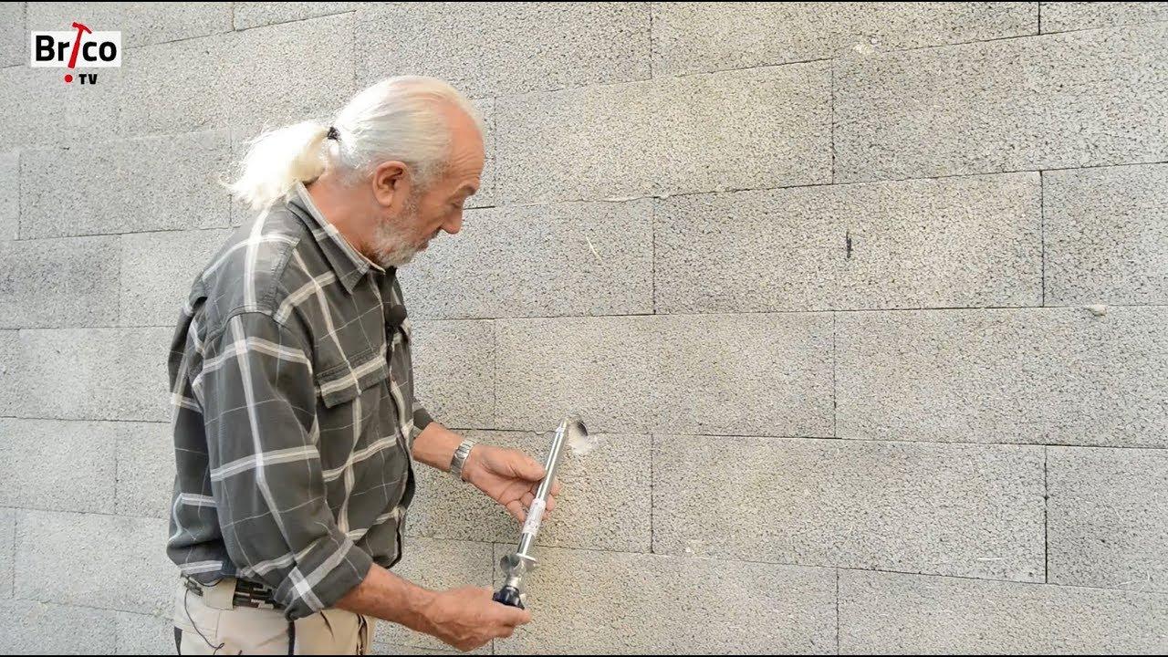 Poser Un Robinet Extérieur Antigel - Tuto Brico De Robert Pour Alimentation  D'eau Extérieur Antigel destiné Applique Robinet Jardin