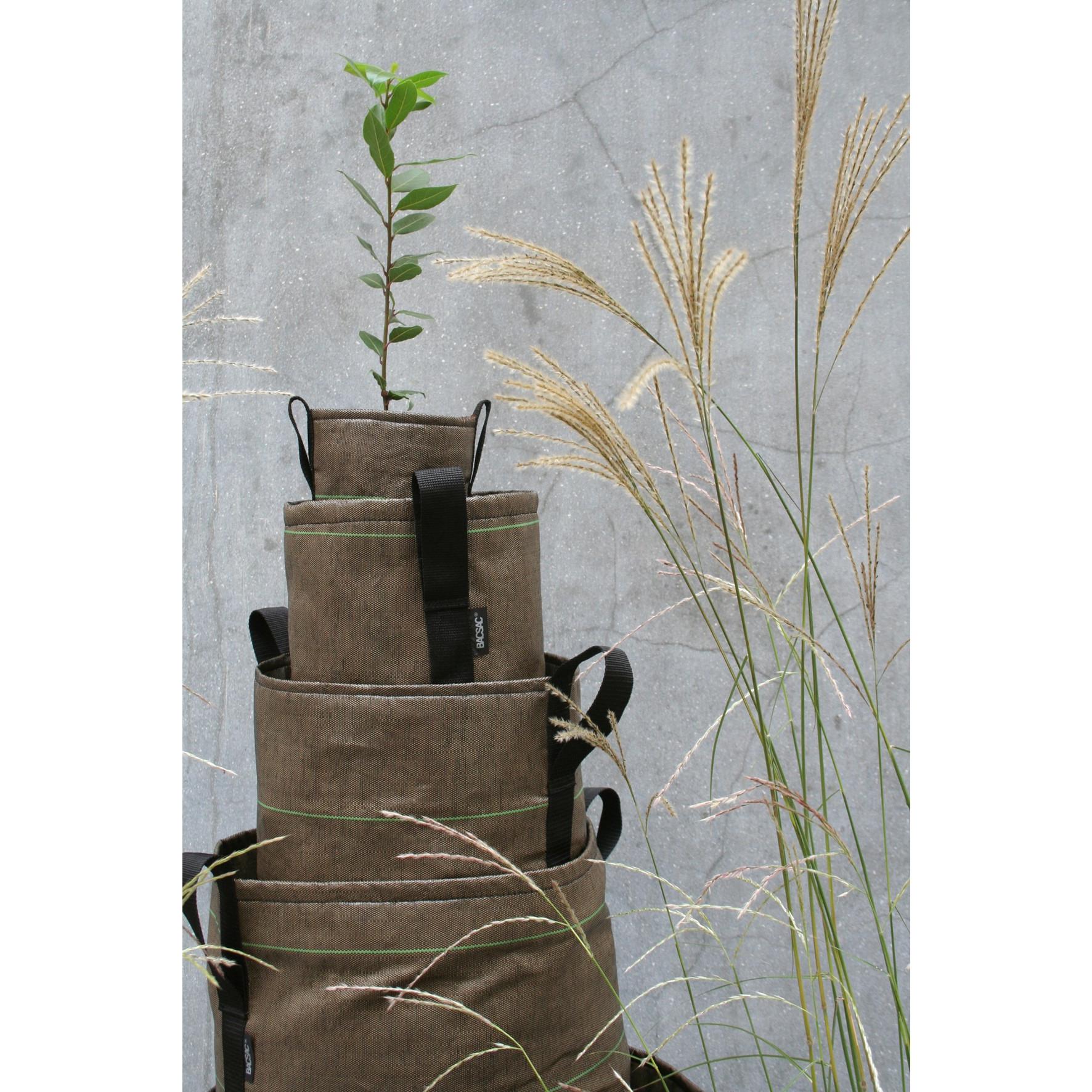Pot - Decovry destiné Geotextile Jardin