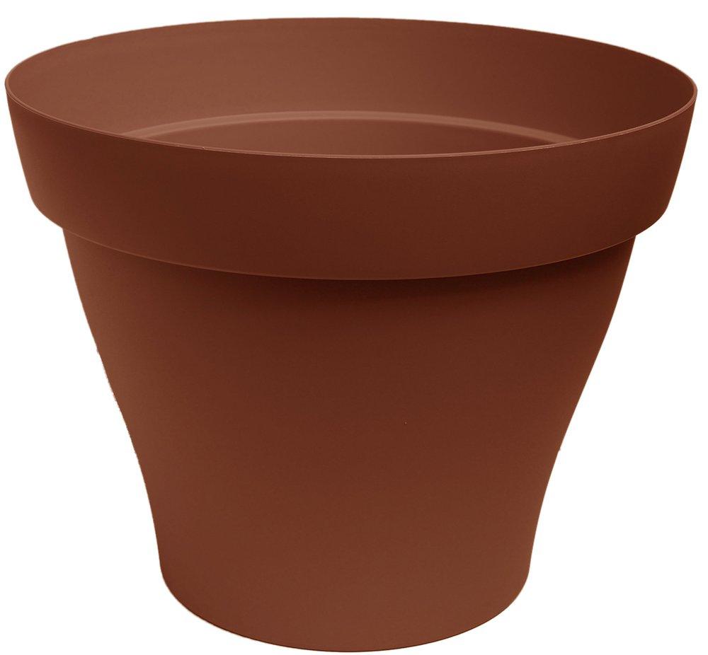 Pot Poétic Roméo 17 Rond Terre Cuite   Bricomarché avec Abri Jardin Bricomarché