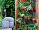 Potager Vertical - Idées Diy Et Astuces Pratiques Pour ... à Mini Jardin Balcon