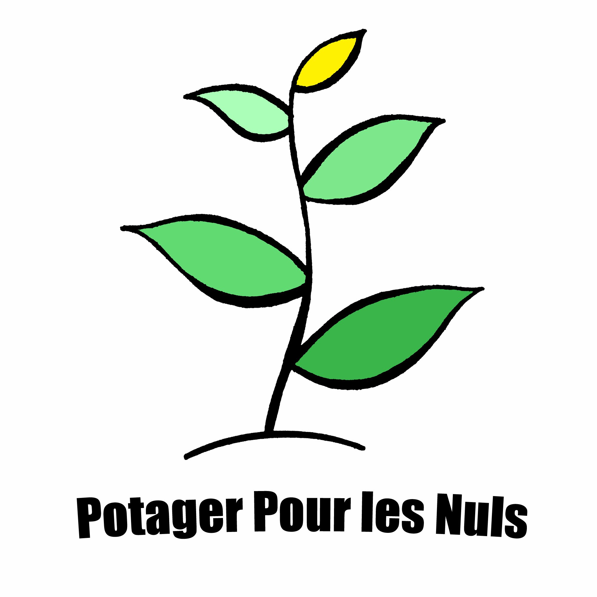 """Potagerpourlesnuls On Twitter: """"🍃 Comment Faire Un Bon ... tout Faire Un Jardin Pour Les Nuls"""