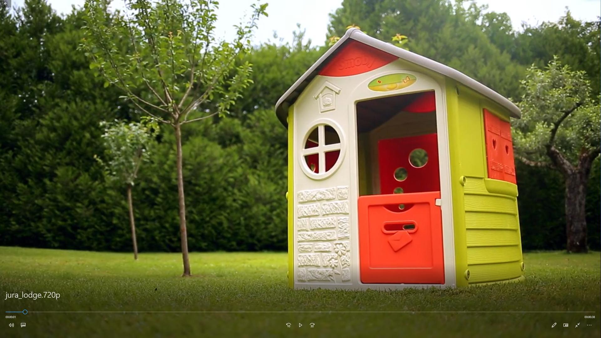 Pourquoi Choisir Une Cabane En Plastique Smoby ? - Cabane Enfant tout Maison Jardin Smoby