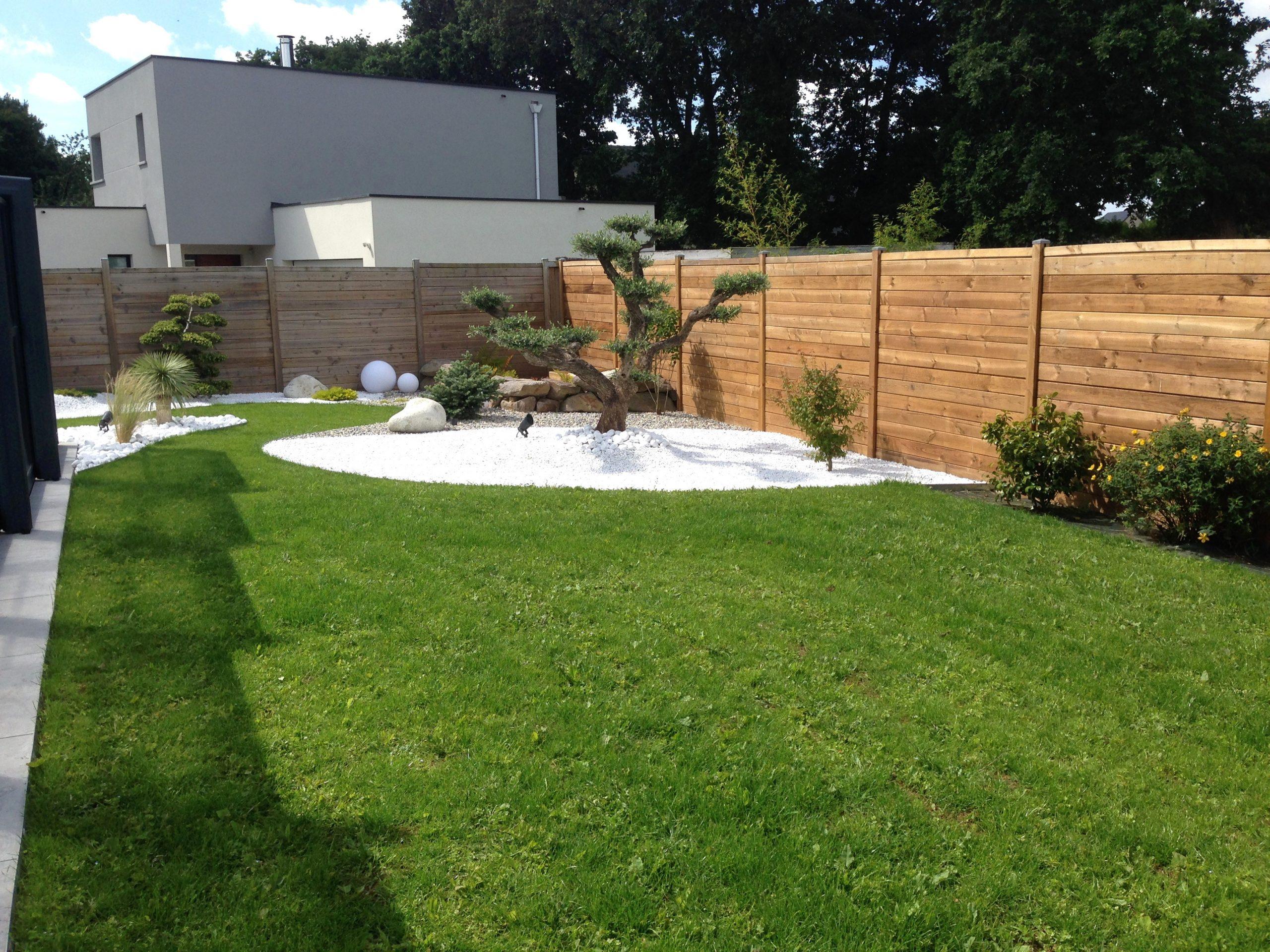 Pourquoi Créer Et Aménager Son Jardin Extérieur ? destiné Comment Realiser Un Jardin