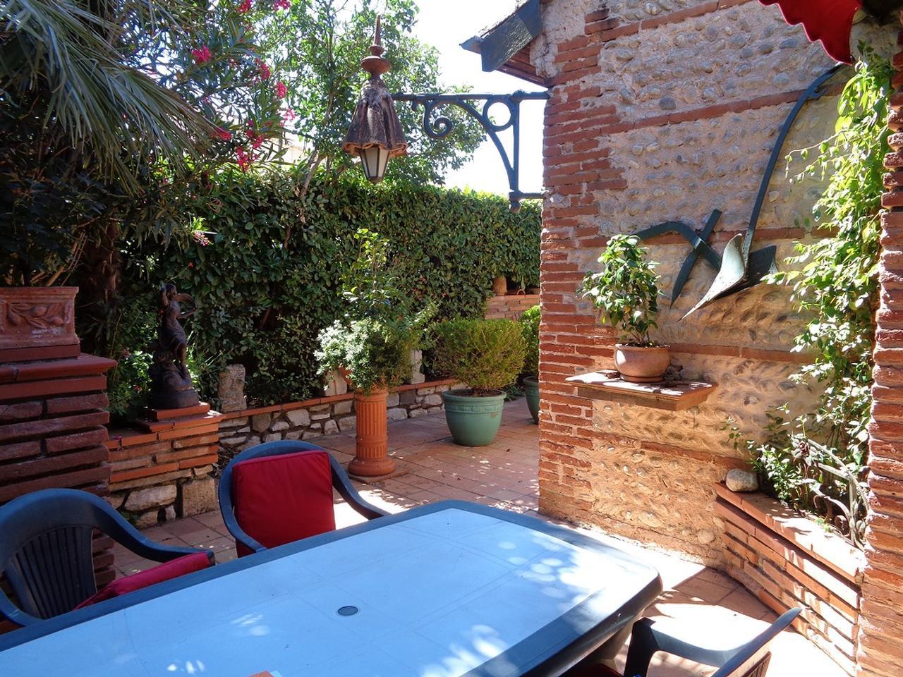 Pourquoi Mettre Sa Maison En Location À Toulouse? destiné Location Maison Jardin Toulouse