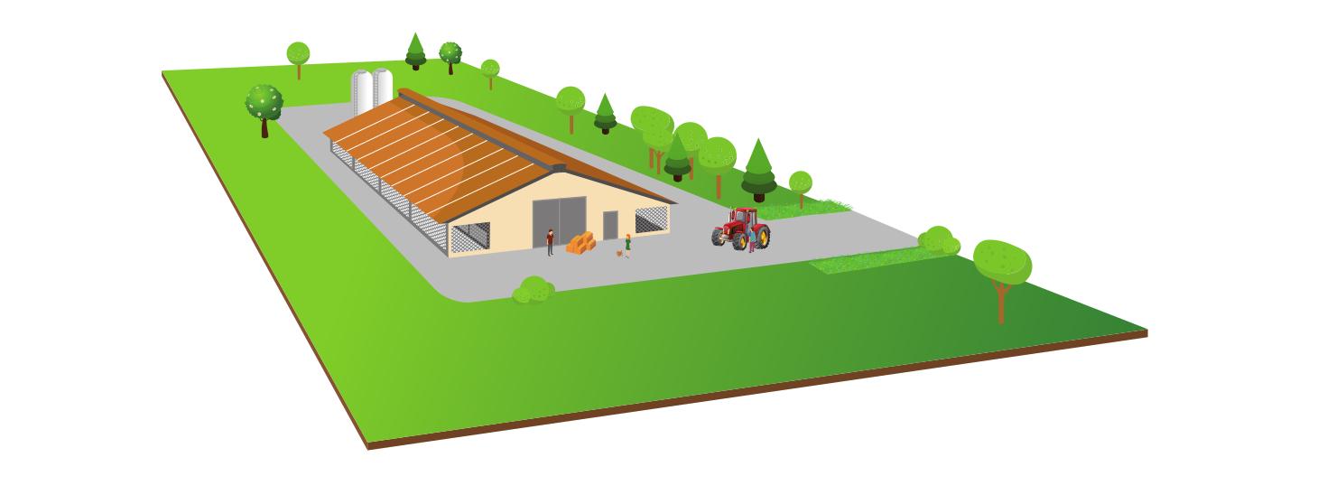 """Pourquoi Un Plan De Construction """"jardin D'hiver"""" ? encequiconcerne Construire Jardin D Hiver"""