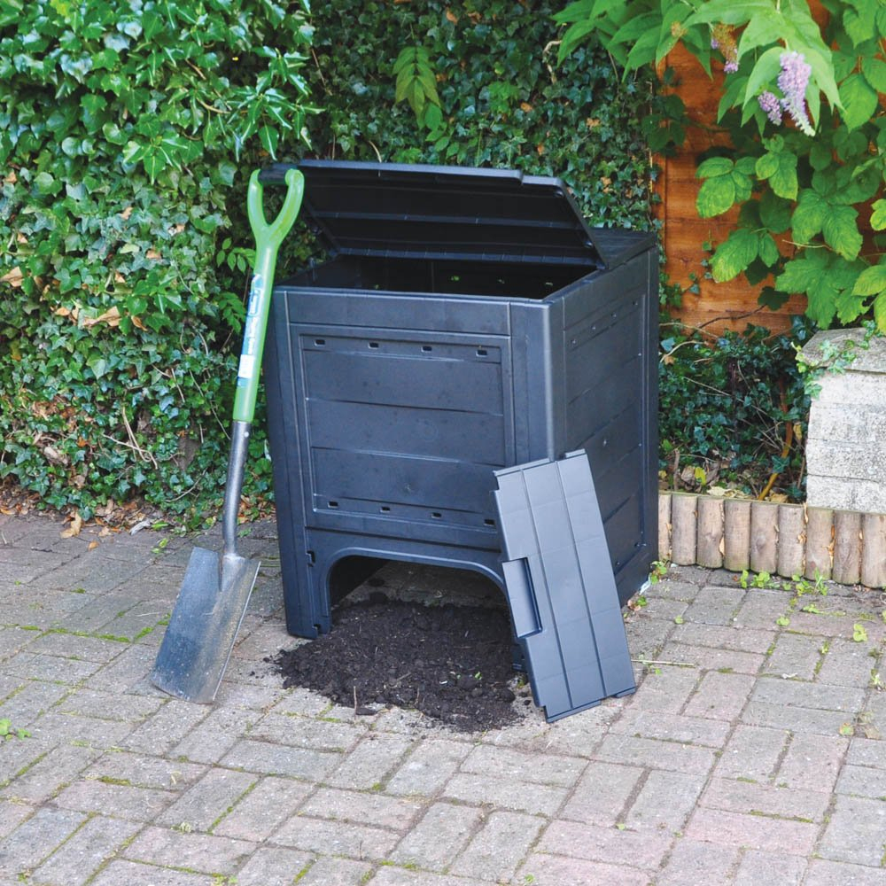 Produire Son Compost - Tout Pour Le Jardin à Composteur De Jardin