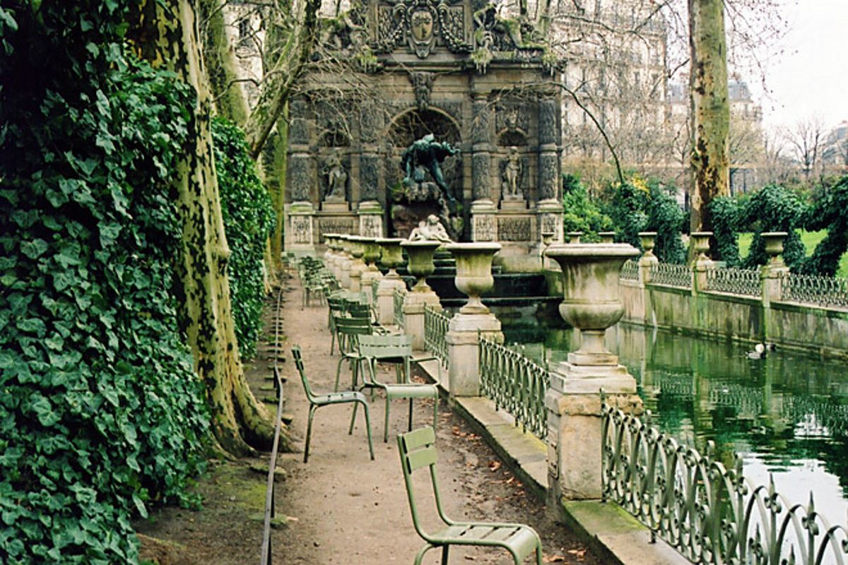 Promo] 81% Off Les Jardins Du Luxembourg Hotel Paris France ... dedans Hotel Jardin Du Luxembourg