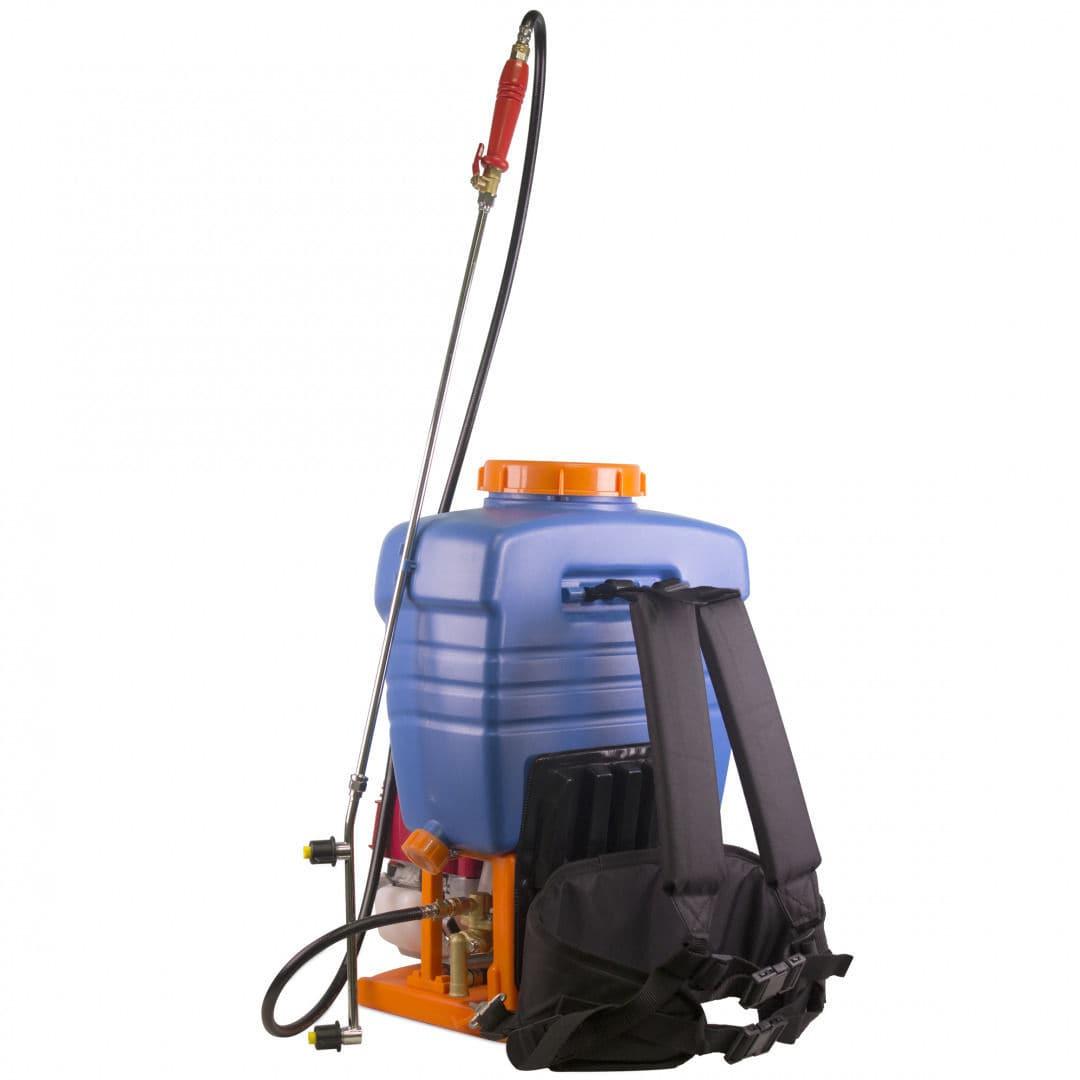 Pulvérisateur À Dos À Batterie / De Jardin / Pour ... avec Pulverisateur Jardin