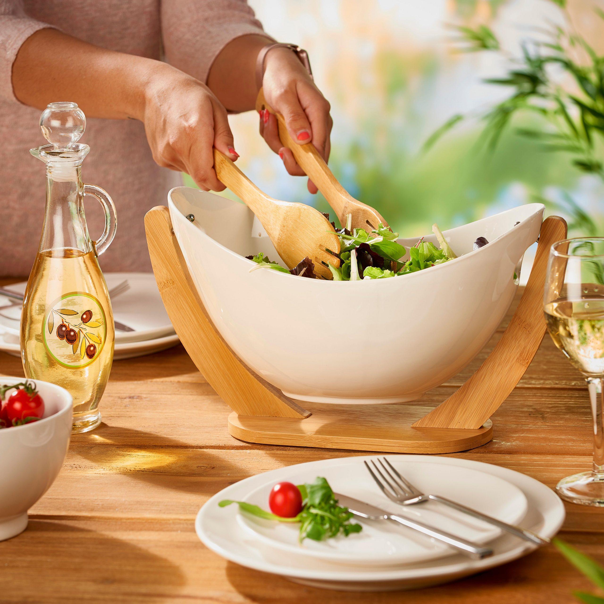 Pure Nature // Laissez-Vous Inspirer Par Ce Style Sur  ... tout Table De Jardin Chez Casa