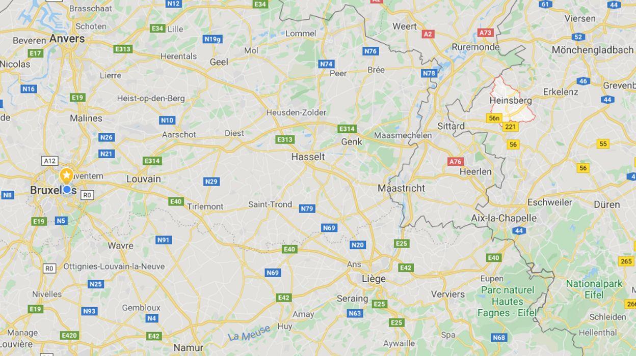 Quatre Enfants D'une École Maternelle Contaminés En Allemagne encequiconcerne Salon Bas De Jardin Pas Cher