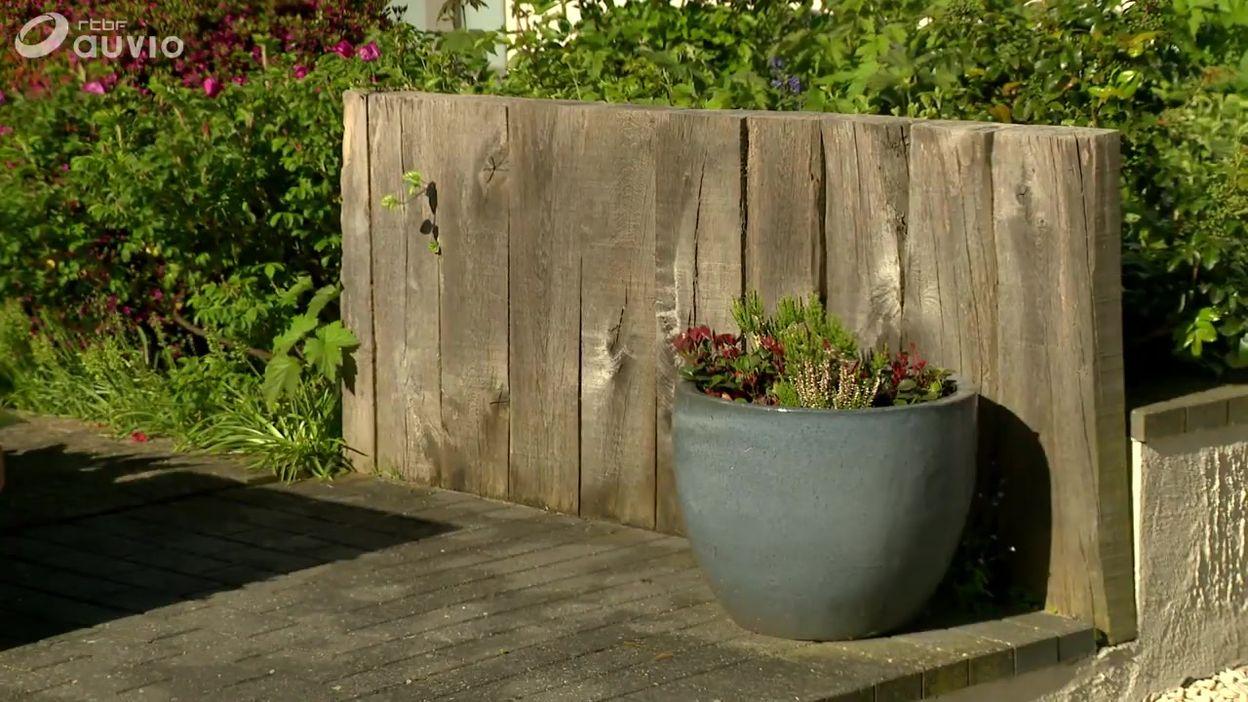 Que D'idées D'aménagements Dans Ce Jardin ! - Extrait De ... dedans Idée D Aménagement De Jardin