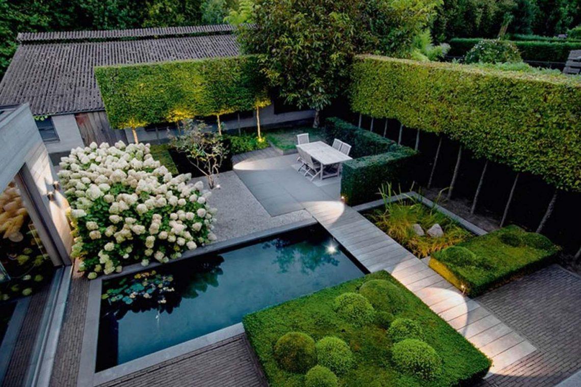 Quel Revêtement Choisir Pour Le Sol De Votre Jardin ... pour Revetement De Sol Jardin