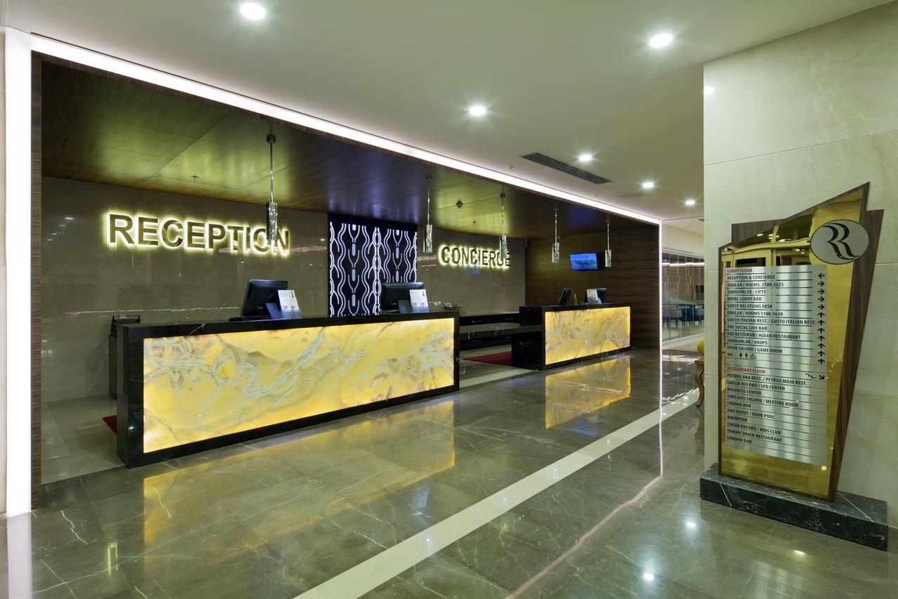 Ramada Resort Kusadasi & Golf, Kuşadası – Tarifs 2020 à Salon Bas De Jardin Pas Cher