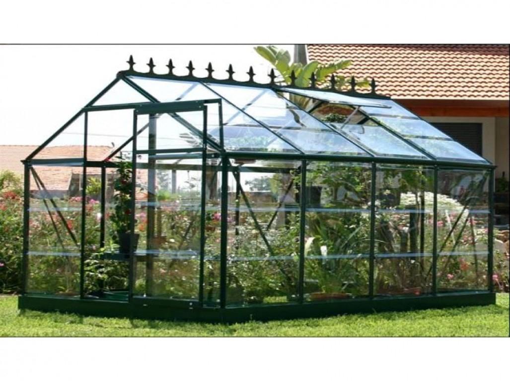 Recherche Serre De Jardin - Veranda Et Abri Jardin à Serres De Jardin Castorama
