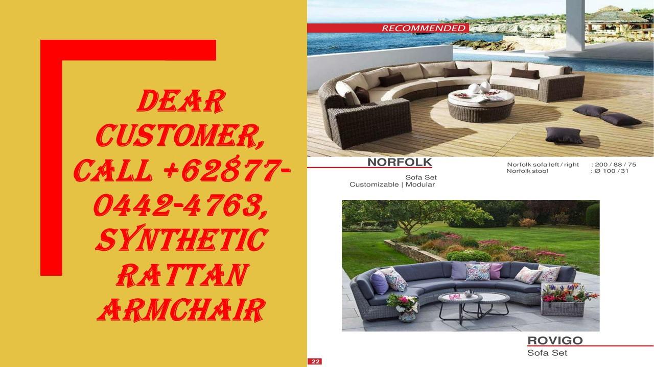 Remise, Call +62877–0442–4763, Table Et Fauteuil De Jardin ... avec Fauteuil De Jardin Resine Tressee