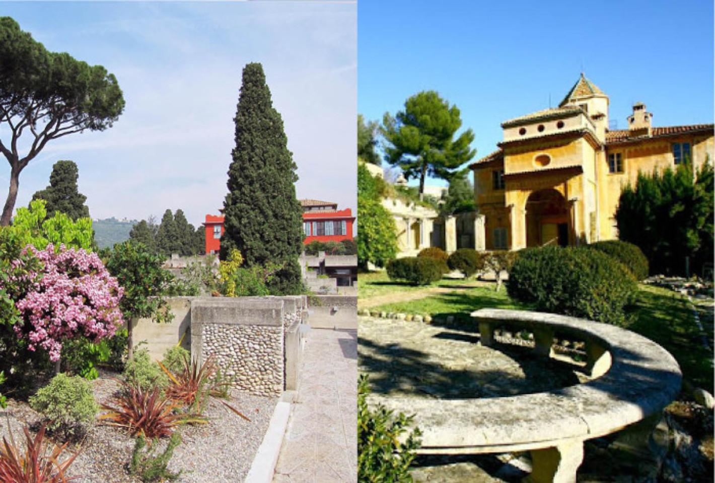Rendez-Vous Aux Jardins : « Un Art Du Site » Transmettre L ... destiné Jardin De Reve Paysagiste