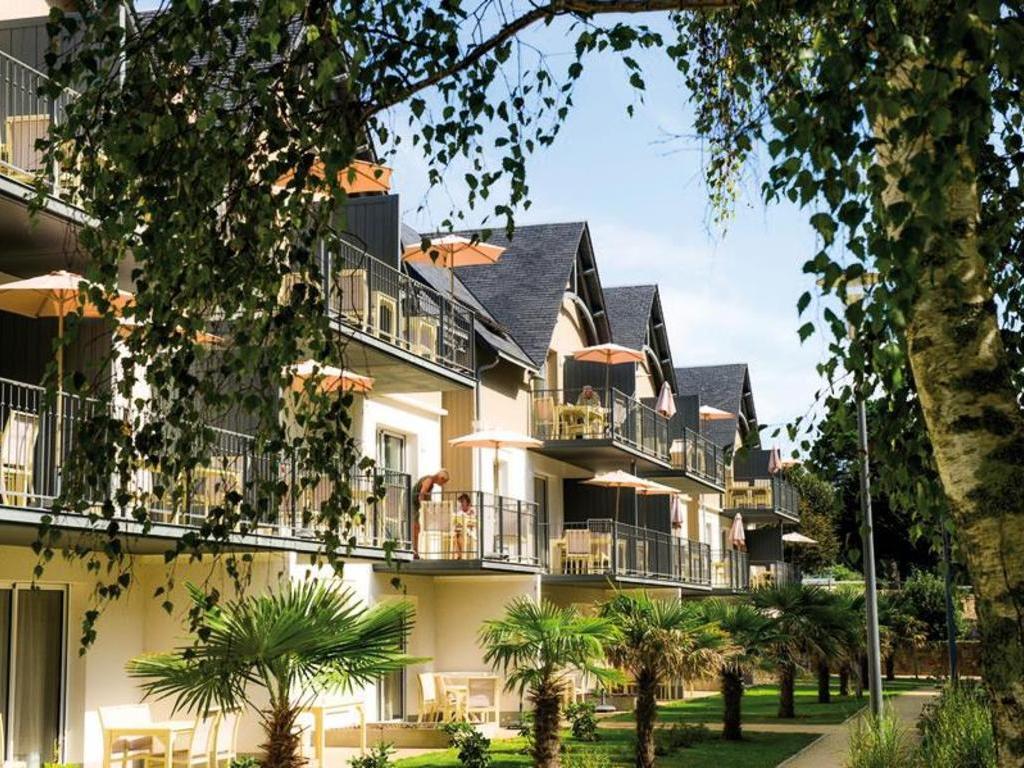 Résidence Les Jardins D'arvor Vacances Bleues Benodet > 245 ... serapportantà Les Jardins D Arvor Vacances Bleues