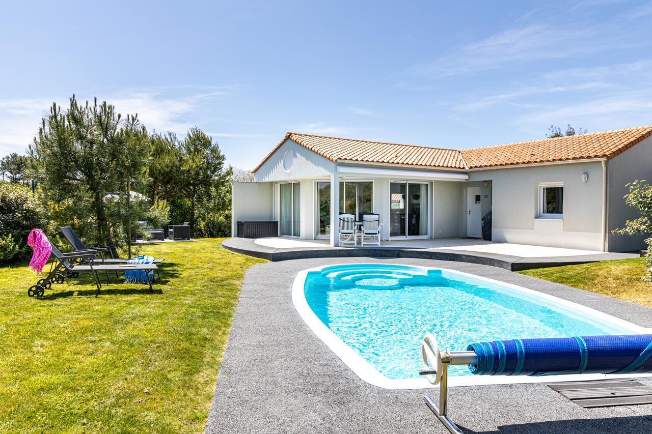 Resort Oasis Les Jardins Des Sables, Les Sables-D'olonne ... tout Les Jardins Du Chateau D Olonne