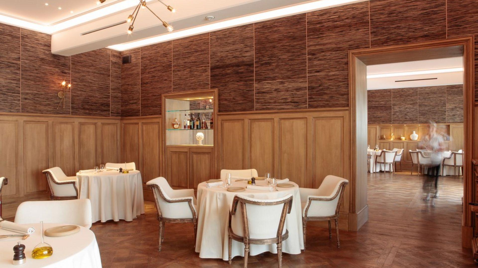 Restaurant Gastronomique En Provence | Le Jardin De Berne ... destiné Verriere Jardin