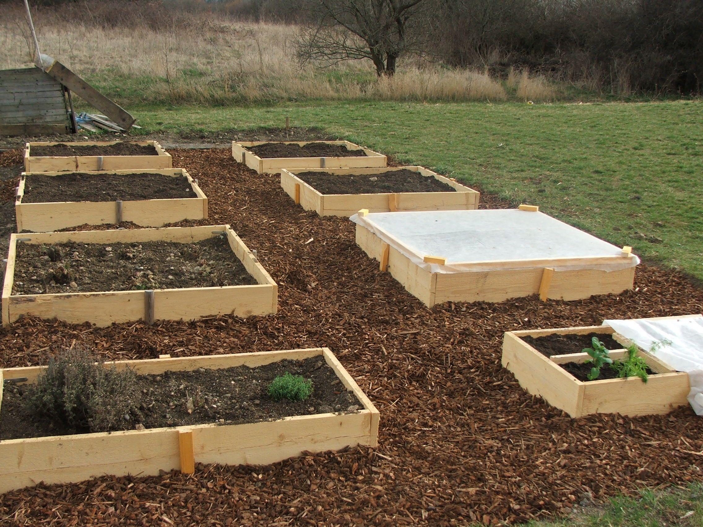 Résultats De Recherche D'images Pour « Jardin Sureleve En ... serapportantà Jardin Surélevé Bois