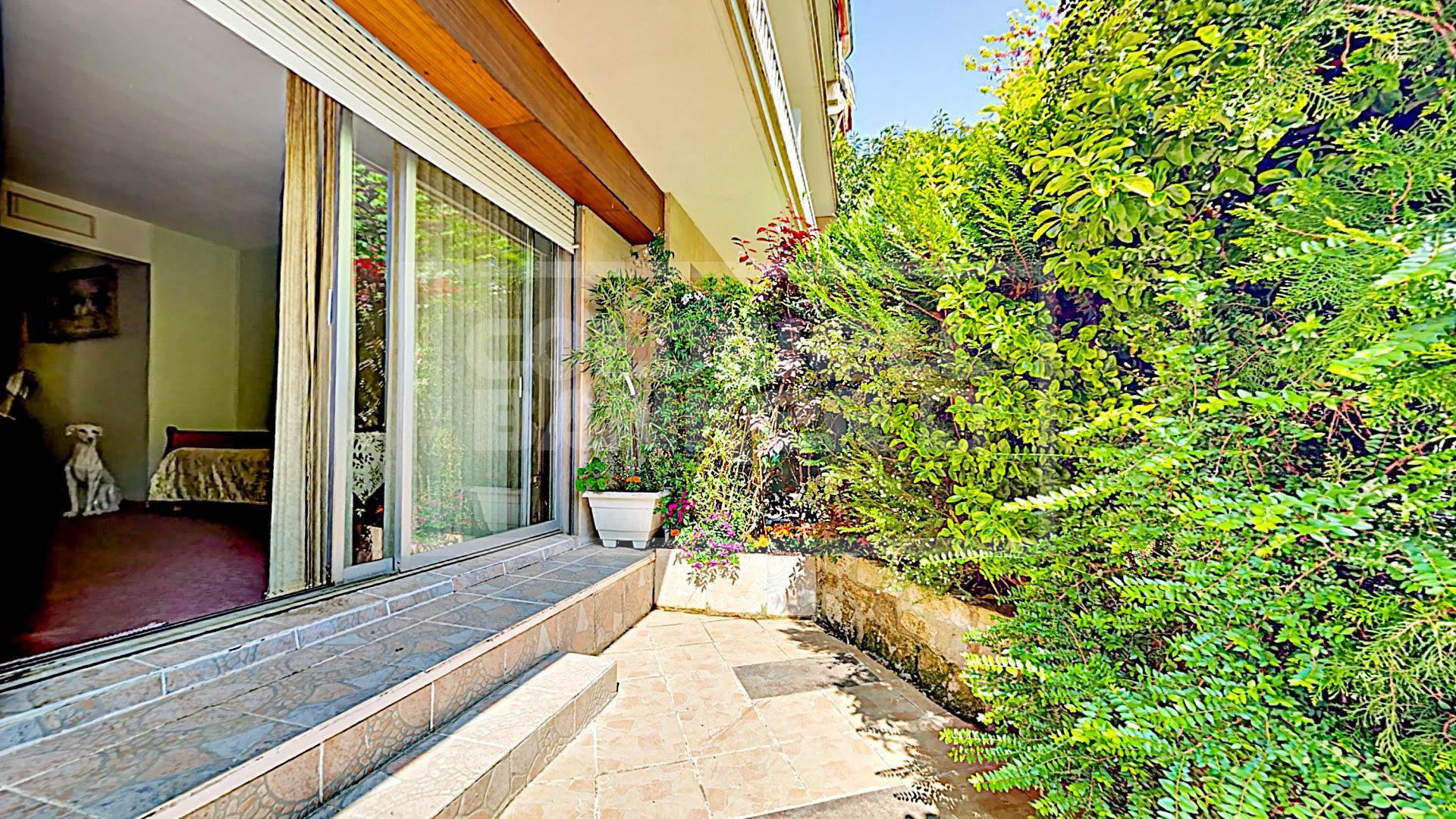 Rez De Jardin 2/3 Pièces Avec Terrasse De 60M2 Réf. 2980745-Oslf encequiconcerne Location Rez De Jardin Lyon