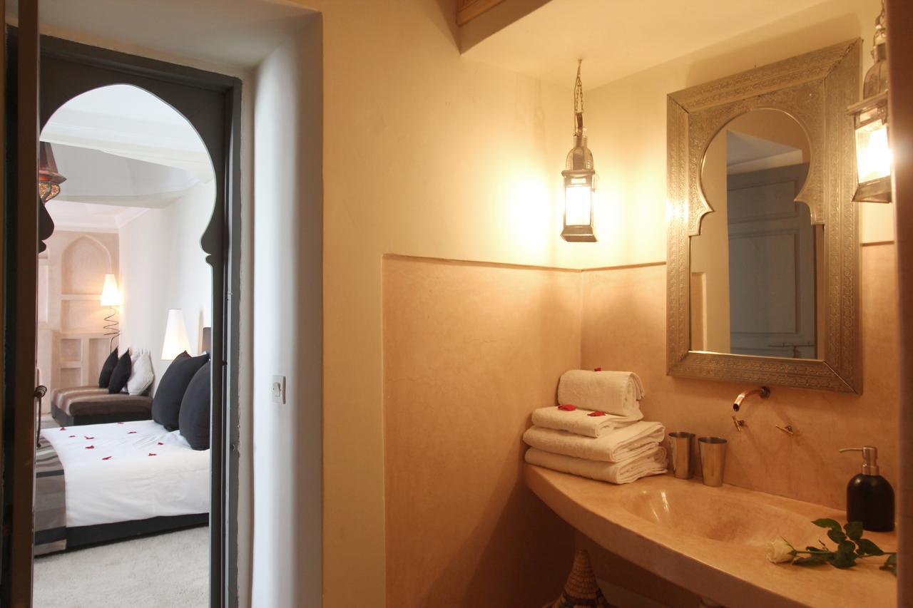 Riad Dar Vima (Maroc Marrakech) - Booking pour Vima Salon De Jardin