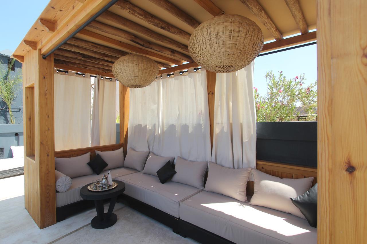 Riad Dar Vima (Maroko Marrakesz) - Booking pour Vima Salon De Jardin