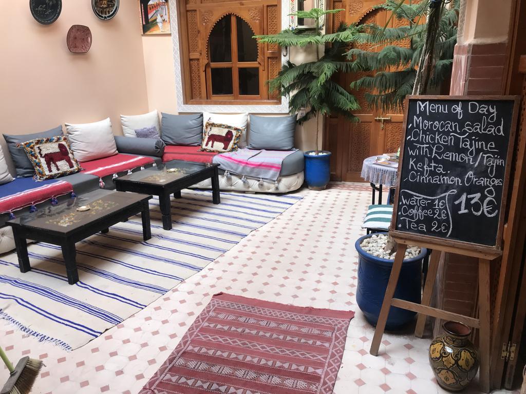 Riad Jenan Adam, Marrakesh, Morocco - Booking tout Salon De Jardin But