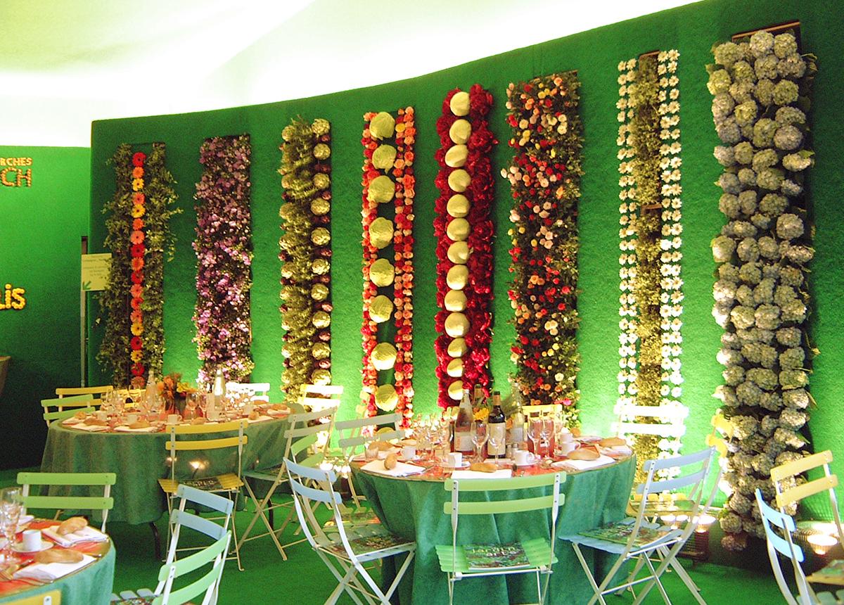 Roland Garros 2001 Truffaut | Zelphis encequiconcerne Table De Jardin Truffaut