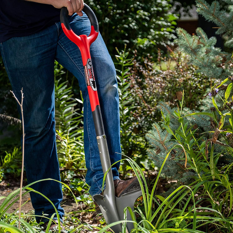 Root Slayer - Outil Multifonction Jardin Qualité Pro tout Outil Multifonction Jardin
