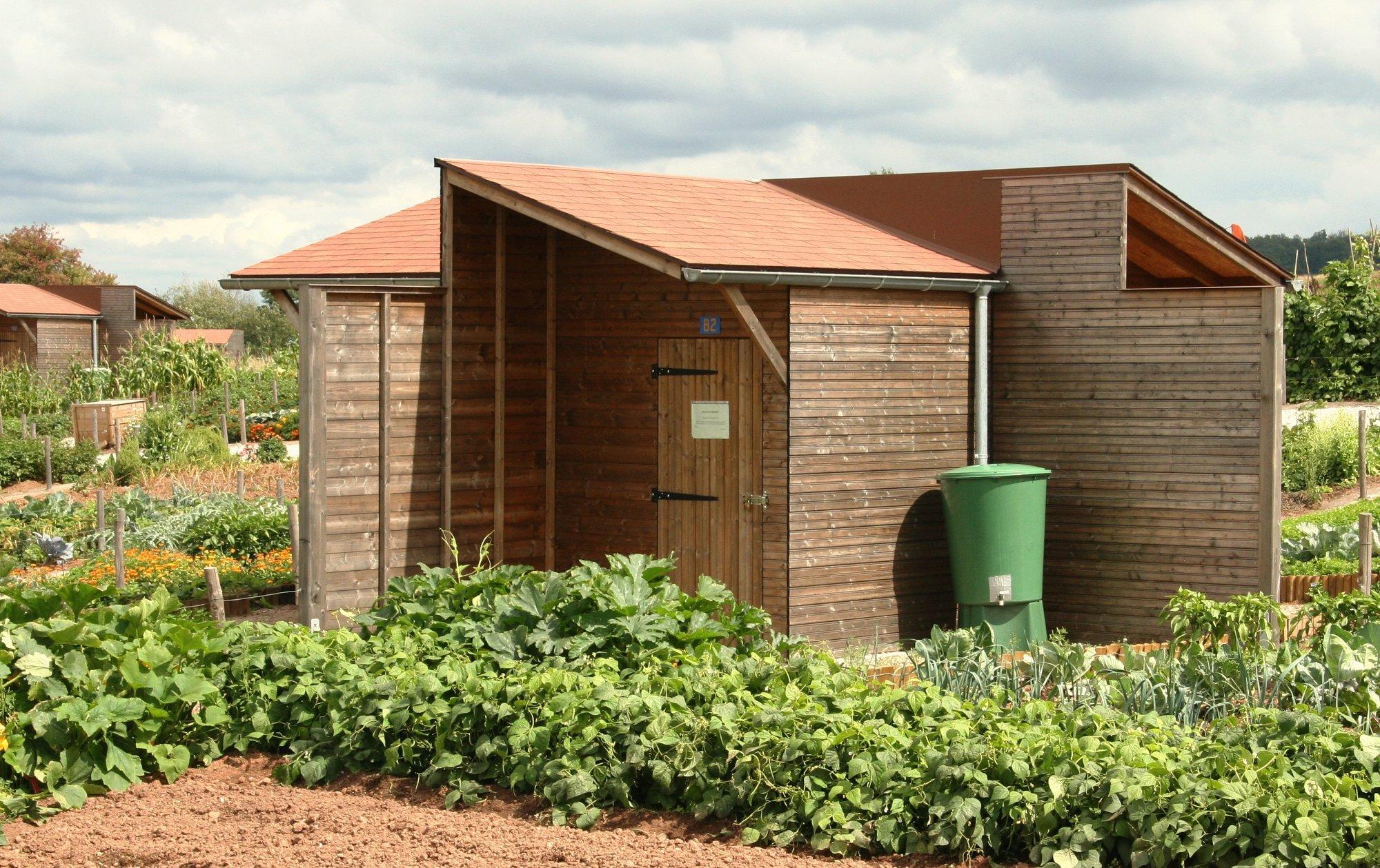Rustyle - Fabricant Chalets & Aménagements Extérieurs En Alsace pour Fabricant Abri De Jardin