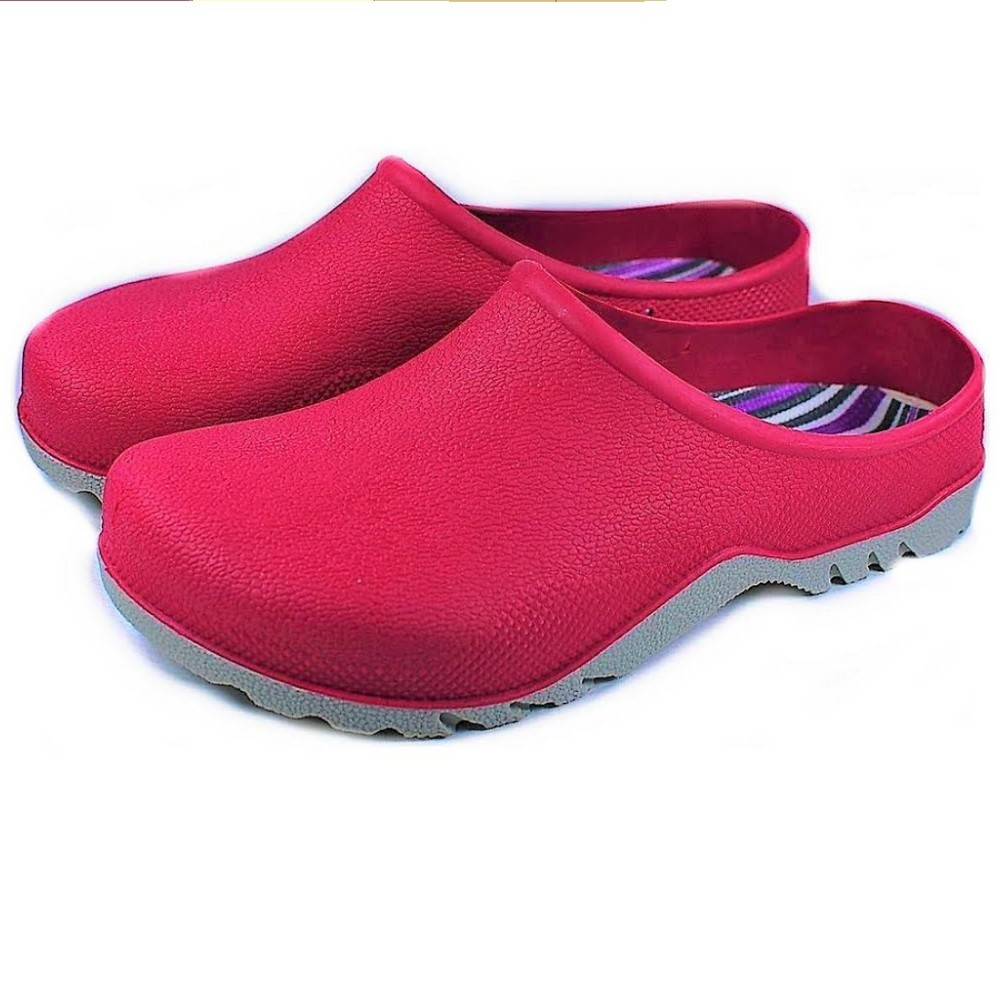 Sabot De Jardin Taille 38 Chaussure De Travail Jardinage ... pour Chaussure De Jardin