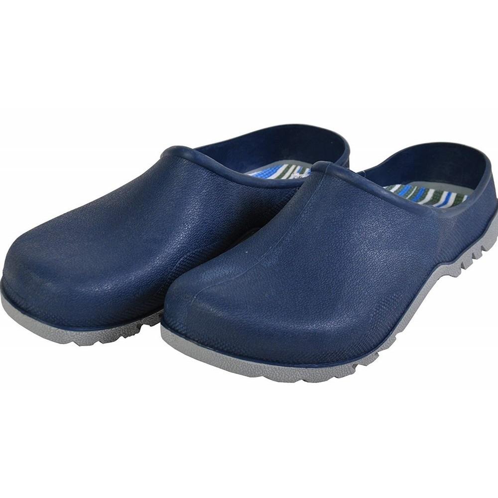 Sabot De Jardin Taille 44 Chaussure De Travail Jardinage ... à Chaussure De Jardin