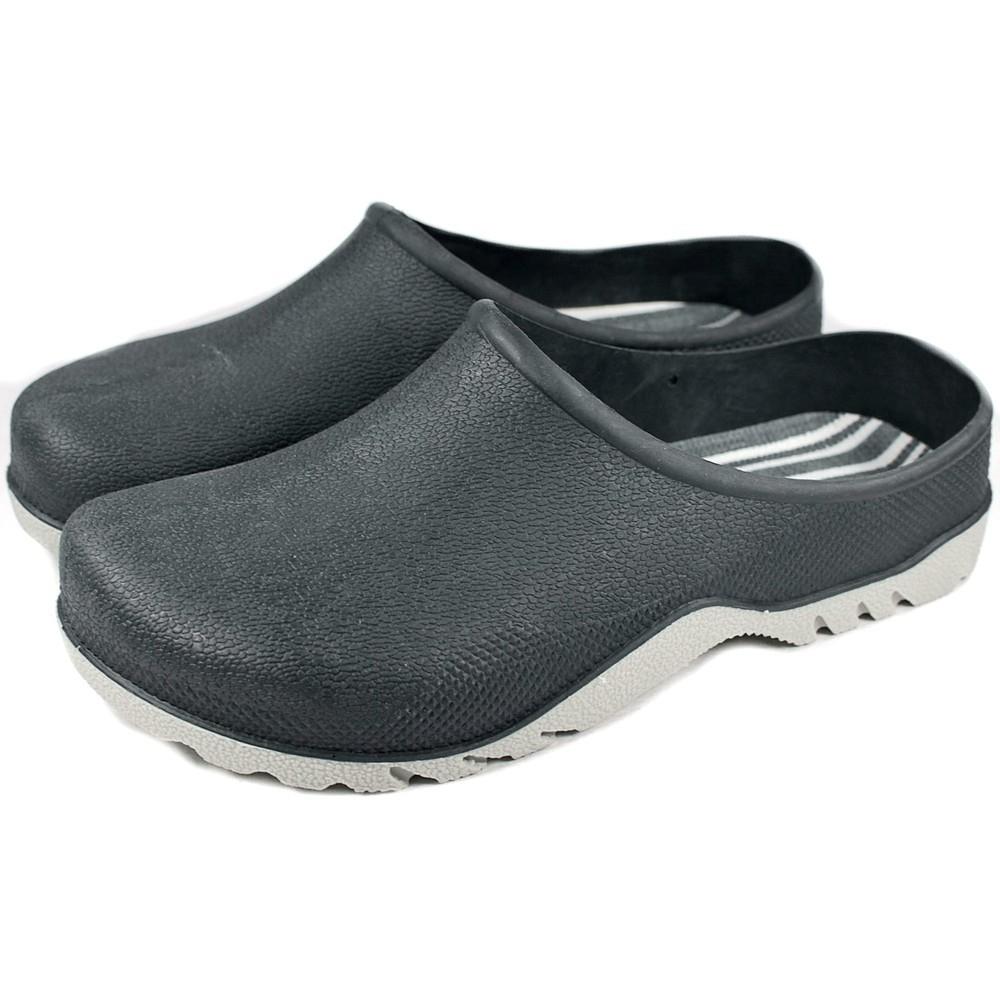 Sabot De Jardin Taille 46 Chaussure De Travail Jardinage ... à Chaussure De Jardin