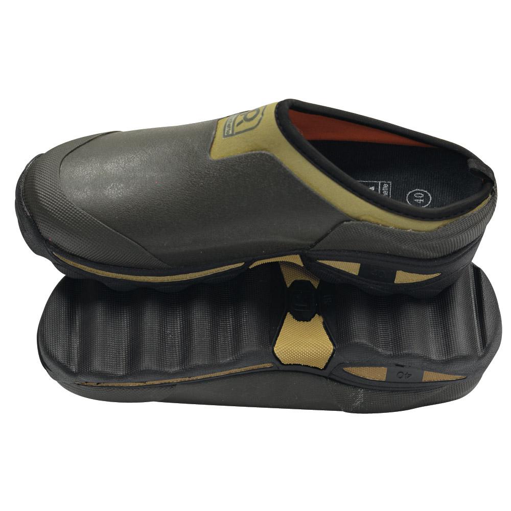 Sabots Clean Land Taille 40 avec Chaussure De Jardin