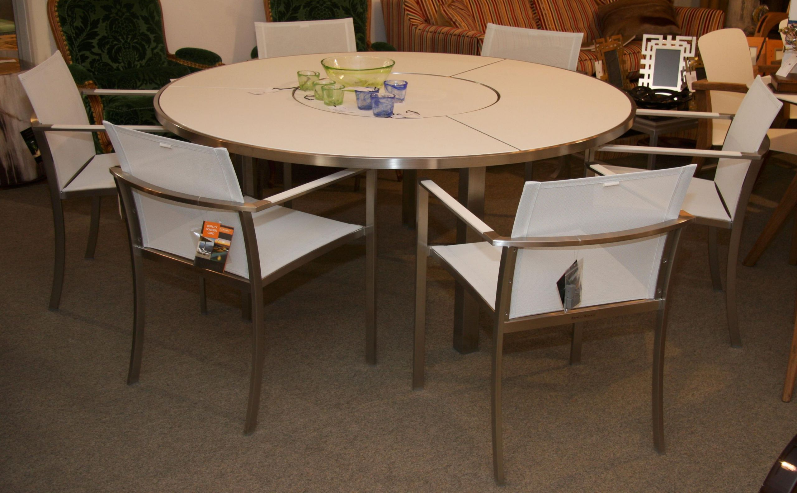 Salon De Jardin Avec Rallonge Best Of Table De Terrasse ... avec Table De Jardin Conforama