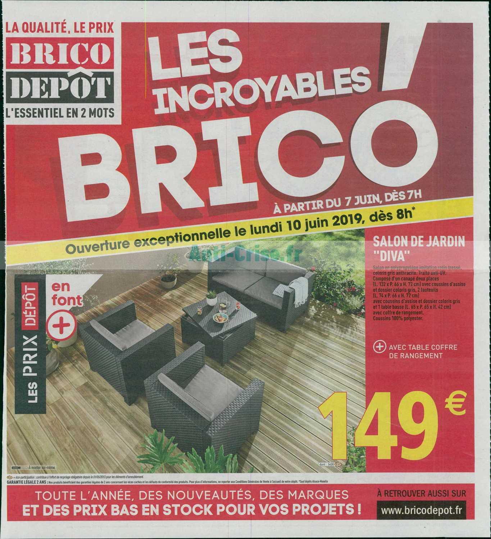 Salon De Jardin Brico Depot Diva - The Best Undercut Ponytail intérieur Brico Depot Salon De Jardin