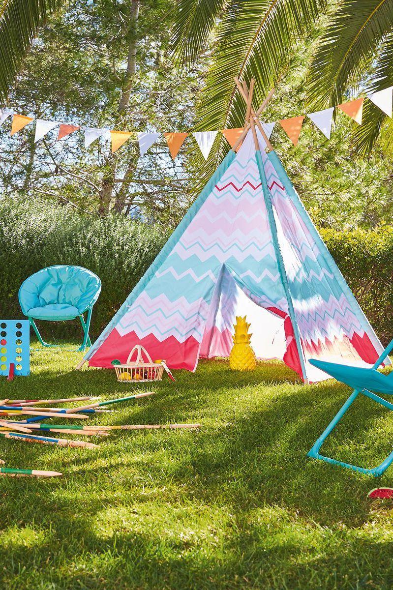 Salon De Jardin Enfant : Sélection De Mobilier Outdoor ... concernant Salon De Jardin Pour Enfants