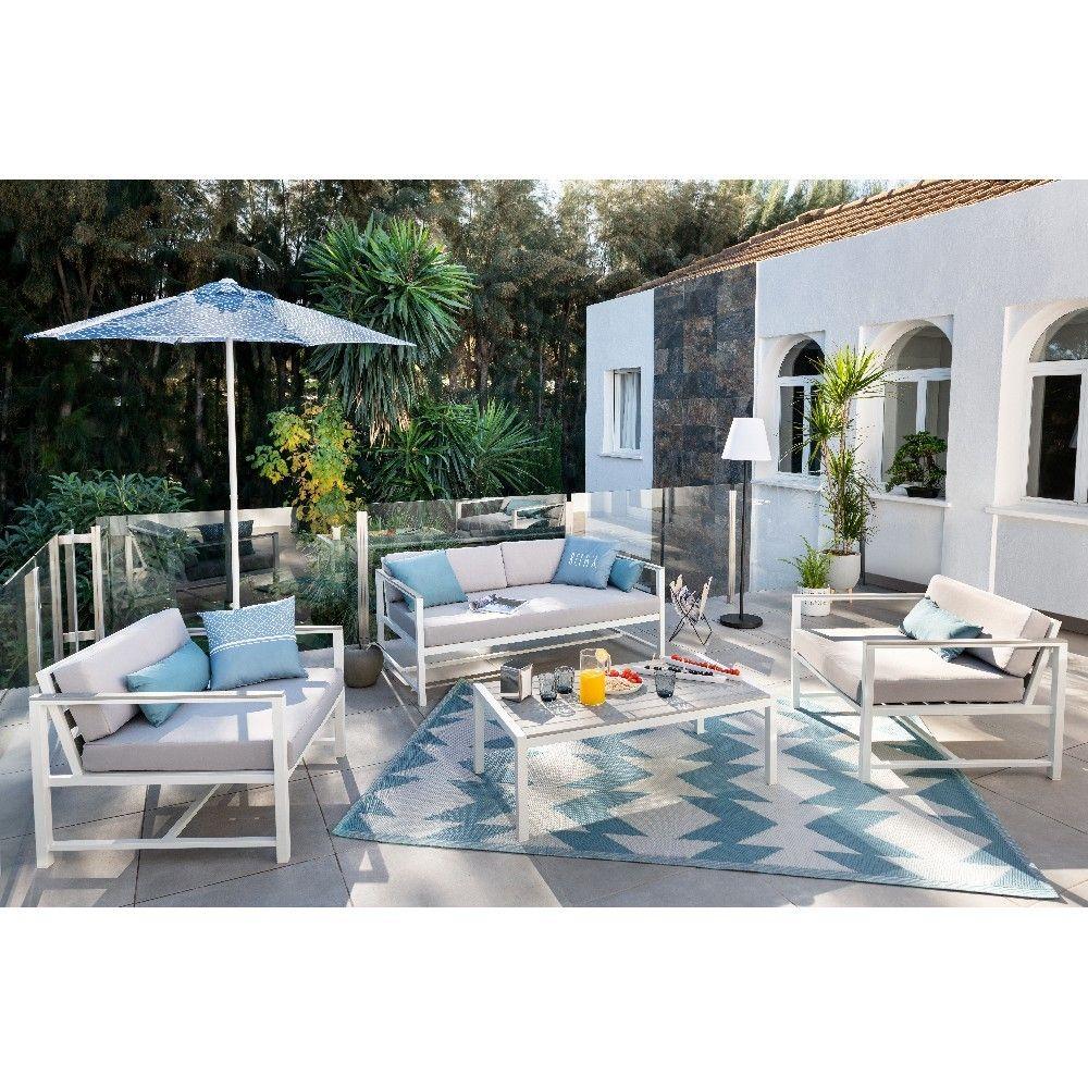 Salon De Jardin Et Ensemble Repas | Outdoor Furniture Sets ... encequiconcerne Salon De Jardin Table Haute