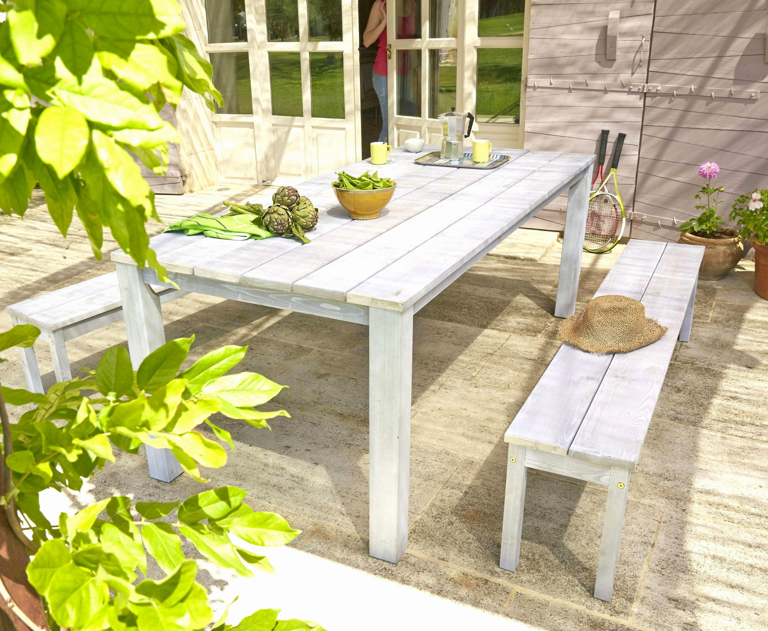 Salon De Jardin Intermarche 2018 Luxe Inspirational ... pour Intermarché Table De Jardin